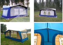 High Quality Caravan Awning