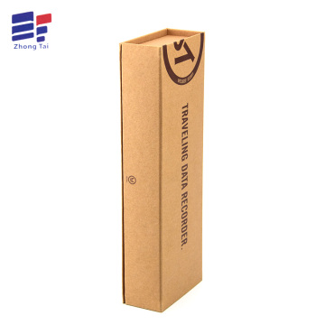 Reliable for Colorful Offset Printing Box Kraft paper electronics gift packaging box supply to Indonesia Importers