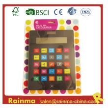 Большой калькулятор iPhone для рекламного подарка
