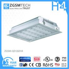 Lumière de station service de station service d'auvent de SMD LED 160W LED