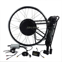 China hot selling high quality popular electric biek conversion kit 500W