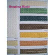 Vertical Blind Fabric (Serie T500)