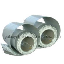 Nouvelle feuille de zirconium de haute pureté