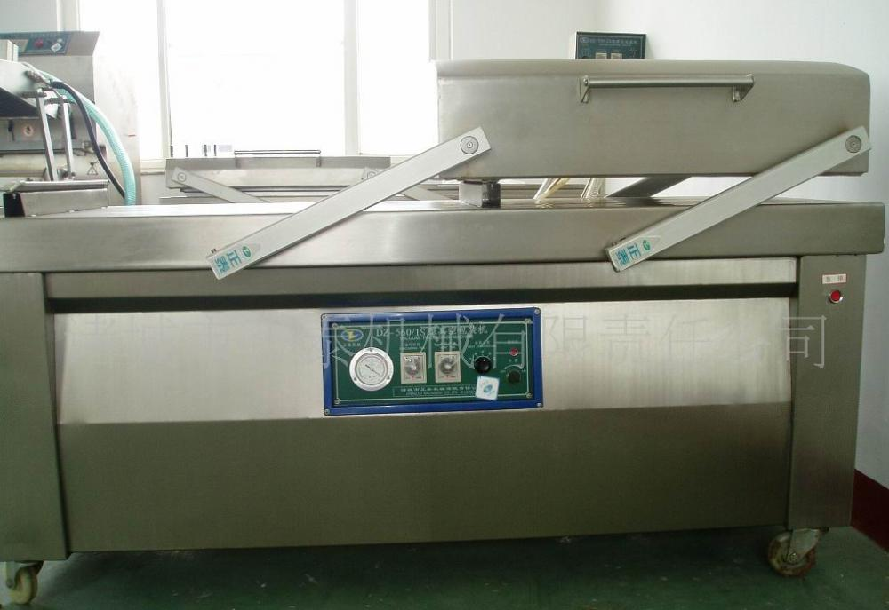Cheese Mammoth Bag Vacuum Packing Machine