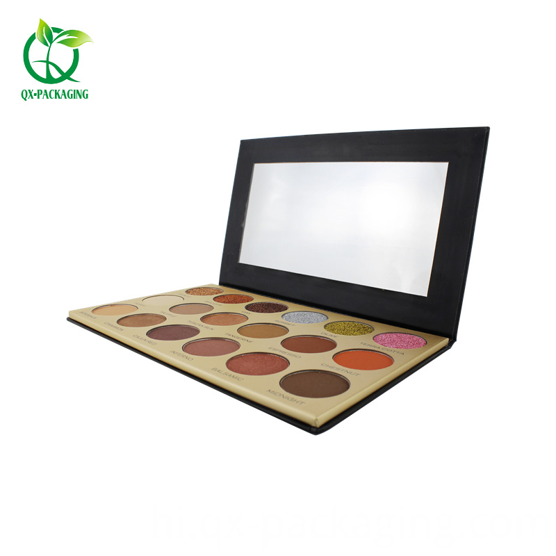 Cosmetic Eyeshadow