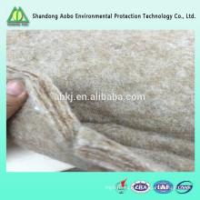 Отличное качество нетканые иглопробивные волокна Рами фетр/волокна рами ватин