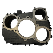 China Custom Steel Investment Casting Teile