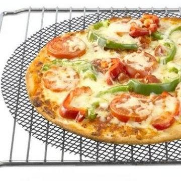 Non-Stick Pizza Oven Tray