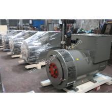 Copia Stamford Brushless generador eléctrico 6kw ~ 600kw