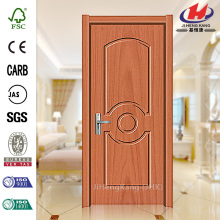 JHK-S04 Kerala High Speed PVC Profile Interior Door