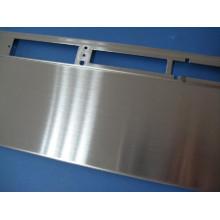 6101A aluminum alloy reflective pvc sheet