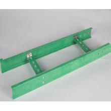 Chemin de câbles type trunking avec échelle en fibre de verre FRP