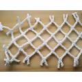 Máquina de tejer por urdimbre SROP Raschel para hacer redes deportivas y redes de pesca