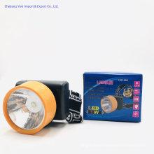 Cheap Price ABS PP Plastic LED Headlamp Head Flashlight 902