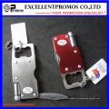 Многофункциональный нож со светодиодным факелом и открывалкой для бутылок (EP-O41137)