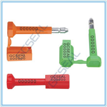 GC-B010 High security bolt container seal lock