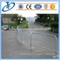 Fabrik Direktverkauf Qualität galvanisiert abnehmbaren Pool Zaun
