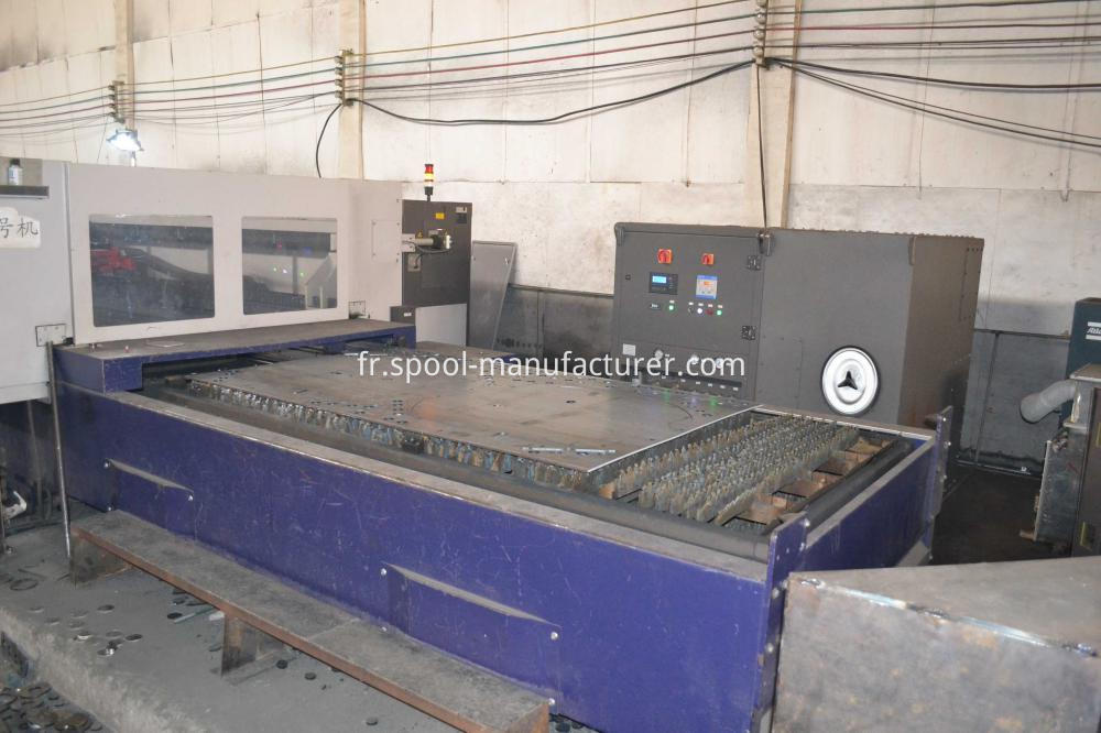 laser cutting Machine8
