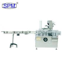 SPM HDZ-100 Horizontal Automatic Cartoning Machine