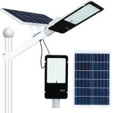 High Lumen Ip65 Outdoor Solar Led Street Lamp