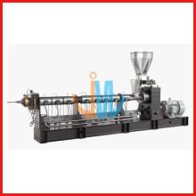 Extrusora de un solo tornillo SJ para fabricar productos de PVC / PP / PE / PP-R / ABS
