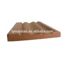 Exportieren Sie zu Holzbalken oder Holzkohleholz