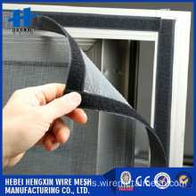 White Fiberglass Window Screen / Best Jual Bulletproof Window Keselamatan Mesh Skrin