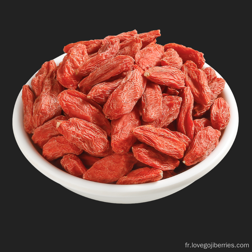 Best Sales Goji Berries De Ningxia