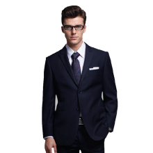 Hot Sale 100% Woolen High Quality Wedding Suits for Men (W0177)