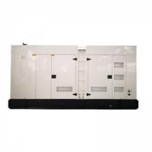 Generador diesel de tipo silencioso Baudounin