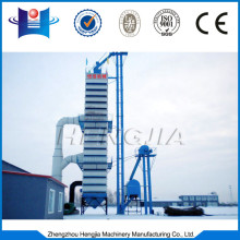 Top quality tower type buckwheat drying equipment with CE certificate