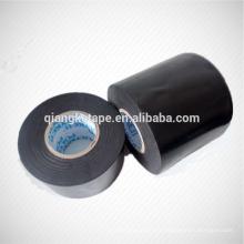 Qiangke pe tubería de cinta de acero