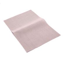 Tissu enduit de sergé crypté en nylon PU