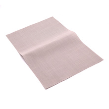 Tela de sarga encriptada de nylon con revestimiento de PU