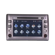 Reproductor de DVD de coche para FIAT Stilo (2002-2010) Navegación GPS iPod TV HD Touchscreen