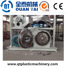 Plastic Pulverzier 2 in 1, 400-500kg/Hr Grinding Machine
