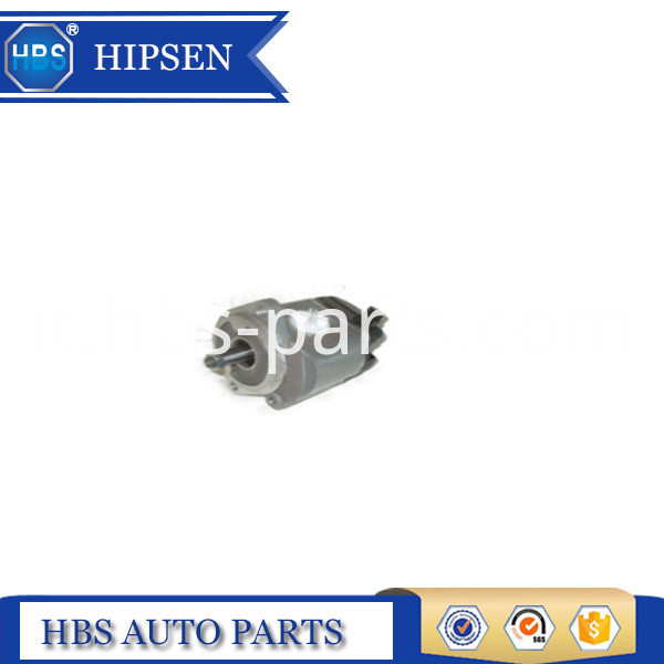 Hydraulic gear Pump for JCB