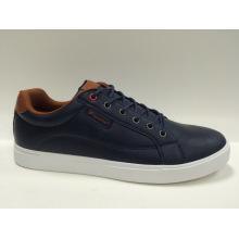 2016 Zapatos ocasionales para los hombres con Rb + PU Material