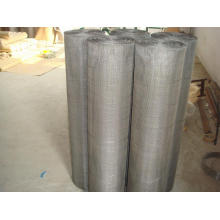 Galvanized Steel Window Screen