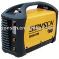 MMA Series portable DC inverter arc welding machine ZX7-160