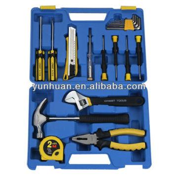 Conjunto de ferramentas de mão