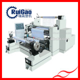 Horizontal plastic slitting machine High Quality