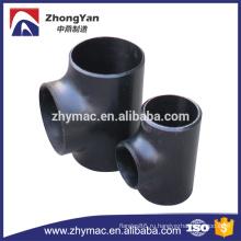 Бесшовные трубы углерода резьбовое соединение, бесшовные стальные трубы фитинг