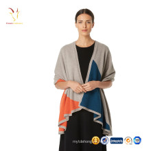 Pañuelos y bufandas de lana de cachemira Pashmina Fashion