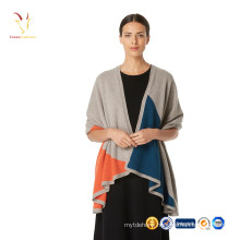Pure Cashmere Pashmina Wool Fashion Scarves and Shawls