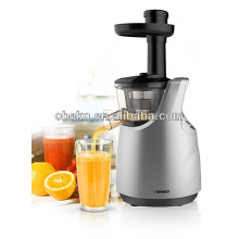 2014 stainless steel housing slow juicer AJE328 with GS CE CB RoHS