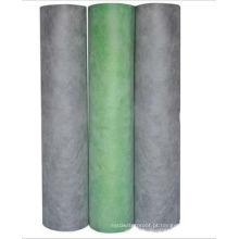 Polietileno Polietileno Nonwoven Impermeável Membrana / Roof Underlayment / Banheiro Waterproof Membrana