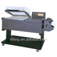 Sealing and shrink 2 IN 1 packaging machine FM-5540