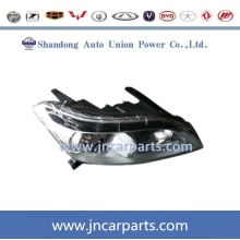 Auto Spare Parts Headlight  for Lifan
