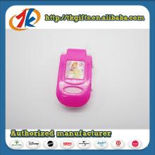Novetly Plastic Phone Spielzeug Keine Funktion Handy Spielzeug für Kinder